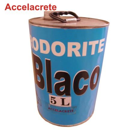 Accelacrete